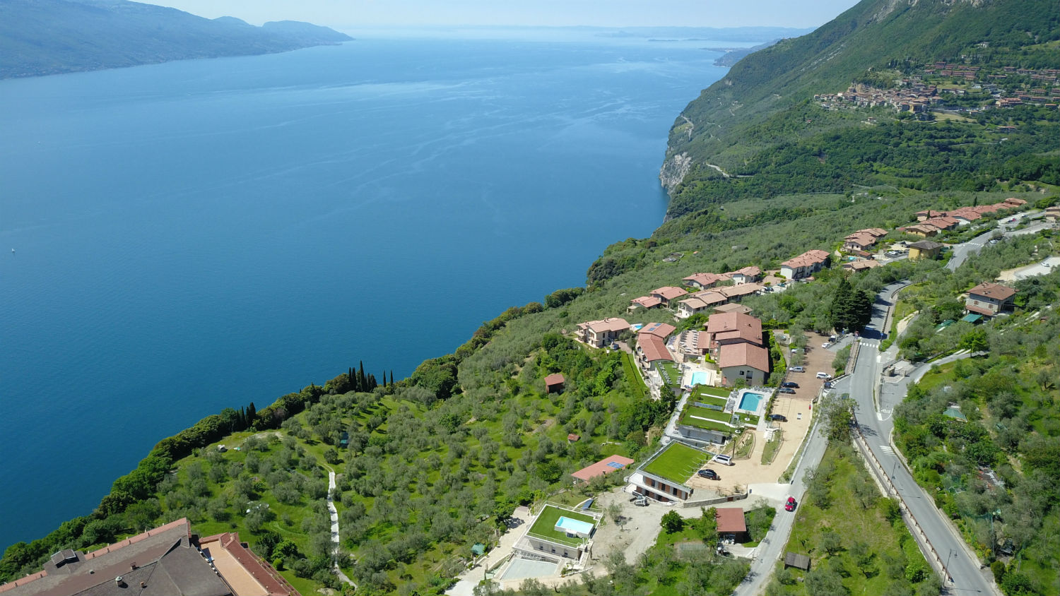 Prices Apartments Ruculì holidays on Lake Garda